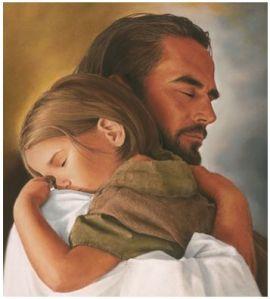 Jesus kinder